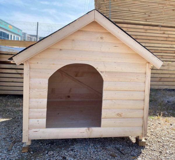 Голяма кучешка колиба